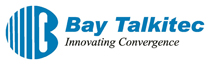 Bay Talkitec Logo